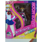 Sailor Moon Usagi Serena Tsukino Sailor Moon Shf Alternativa