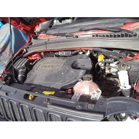 Motor Parcial Jeep Renegade 2.0 Diesel 2016