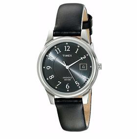 Relógio Timex Expedition Indiglo Medio Masculino T29321