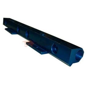 Flauta De Combustivel Vw Ap Mi Azul - Cód.609