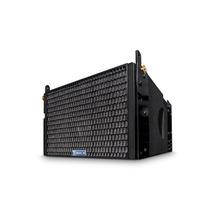 Caixa Line Array Ativa - Machine Amplificadores La 110