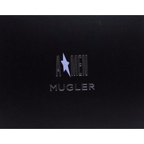 Perfume Kit Angel Men Thierry Mugler Edt 3 Itens