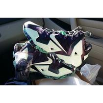 Nike Lebron 11 Damas