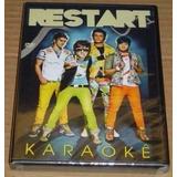 Dvd Restart Karaokê (dvd Original E Lacrado)