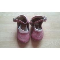 Balerinas Zapatos Bb Nena #17. 100% Cuero Vaca