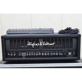 Amplificador Hughes & Kettner Coreblade