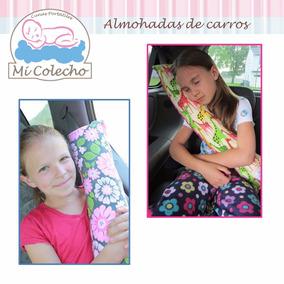 Cuna, Colecho,protector Para Cinturon, Almohada De Carro