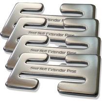 Cinturón De Seguridad Clip De Ajuste (4-pack) - La Mejor Ofe