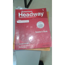American Headway 1 - Teacher