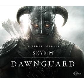 Skyrim Dlc Las 3 Expansiones Dawnguard Dragonborn Hearthfire