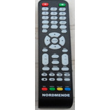 Control Remoto Tv Lcd / Led Nordmende
