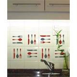 Oferta!! Vinilos Decorativos Azulejos Baño Cocina De 15x15cm