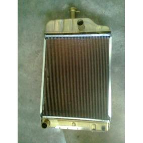 Radiador Trator Massey Ferguson Mf 265 275 Valmet 60 80 85id