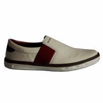 Sapato Masculino Kildare Couro Legítimo Calçar Ru86522
