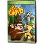 Dvd El Chavo Del Ocho Serie Original Una Broma De Gran Peso