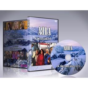 Dvd Abba - In Switzerland 1979