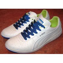 Puma G. Vilas Nuevos! Nike Adidas Under Reebook Vans