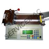 Máquina De Corte Redondo P/ Fitas Automática Corte Frio