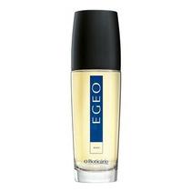 Perfume Des. Colônia Boticario Egeo Man, 100ml