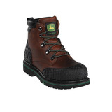 Botas John Deere Work Boots Mens / Bajo Pedido_exkarg