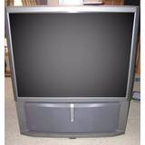 Tv Sony De Proyección Kp- 53hs30