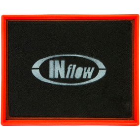 Filtro De Ar Esportivo Inflow Para Gm Vectra 97 A 05 Hpf1400