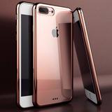 Funda Iphone 7 Y 7 Plus + Cristal Templado Entrega Inmediata