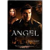 Angel Temporada 3 Tres Serie Tv En Dvd Importada