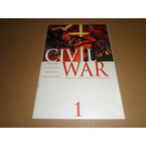 Civil War 1-7 Miniserie Completa Marvel