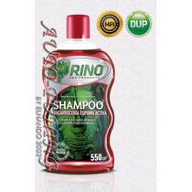 Rino Shampoo Lavacarroceria Espuma Activa Neutro 550 Cm