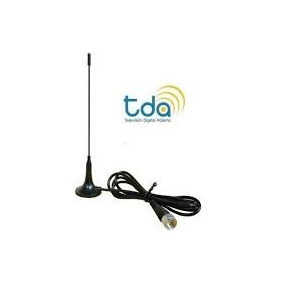 Antena Tda Interna Tv Digital Hd En Belgrano