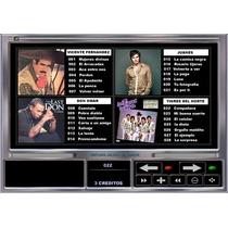 Programa Virtual Music Sk Jukebox Con Licencia