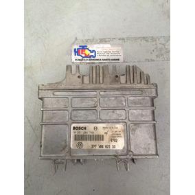 Módulo Injeção Gol Mi 1.0 8v Gasolina 377906021dq 0261204740