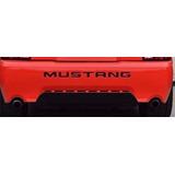 Letras De Vinil Para Insertar En Defensa Mustang 1999 A 2004