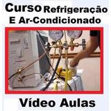 Curso De Ar Condicionado Split- Videoaula
