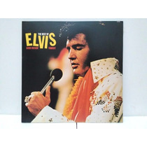 Elvis Presley Coletânea Dupla 2 Lps Vinil 32 Músicas