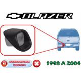 98-04 Chevrolet Blazer Luz De Placa Trasera Lado Izquierdo