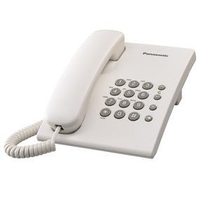 Telefono Con Cable Panasonic Kx-ts500agw