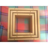 Repisas Modulares,cubos Minimalistas.