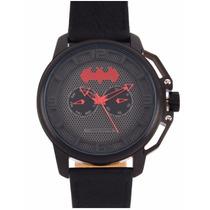Relógio Chilli Beans Re.cr.0234.0101 Dc Comics Batman