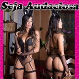 Fantasia Coelha Playboy - Safadinha Sexy E Sensual