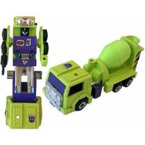 Juguete Transformers Construcción Oferta