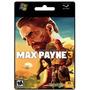 Max Payne 3 Juego Pc Original Microcentro Platinum