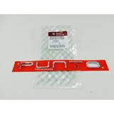 Kit Emblemas Punto Sporting 1.8 E 16v Originais Fiat