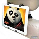 Soporte Netbook Dvd Tablet Ipad Sosten Auto Apoyacabezal Ta