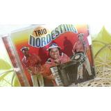 Cd Trio Nordestino_meu Eterno Xodo