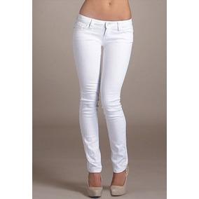 Jeans Dama Pantalones De Colores Importados Oferta Talla 3/4