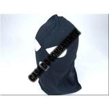 Balaclava Mascara Ninja Brucutu 3 Furos Preta
