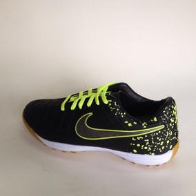 Tenis Futsal Nike Tiempo