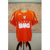 Camisa Futebol Legião Brasilia Df Super Bolla Antiga 1138